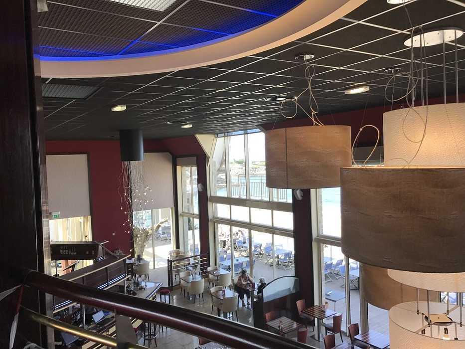 Salle de restaurant Casino St-Quay-Portrieux img5934