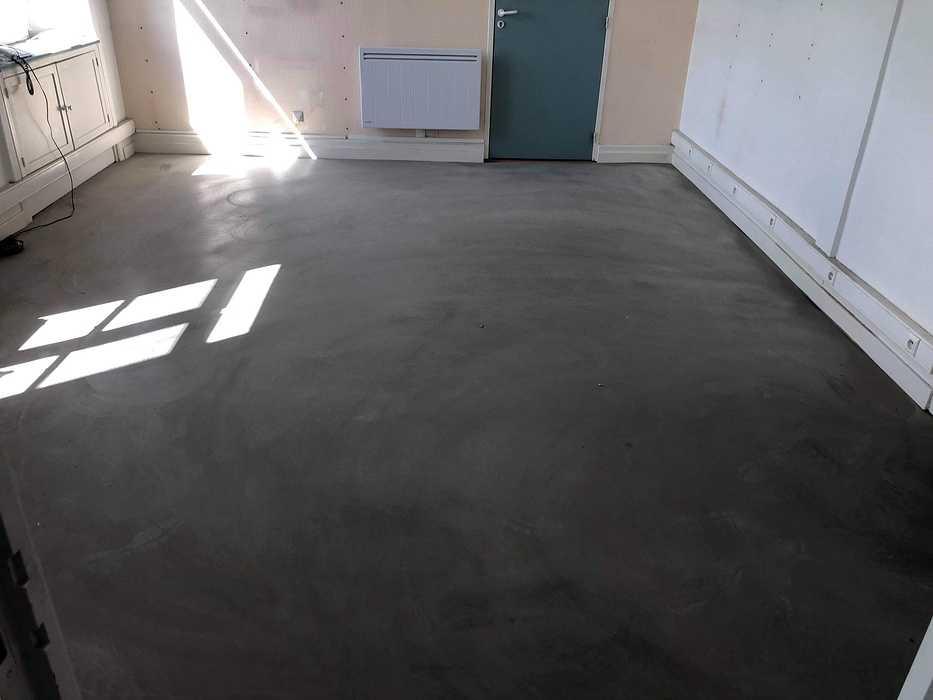 Rénovation des sols pour une Mairie 0