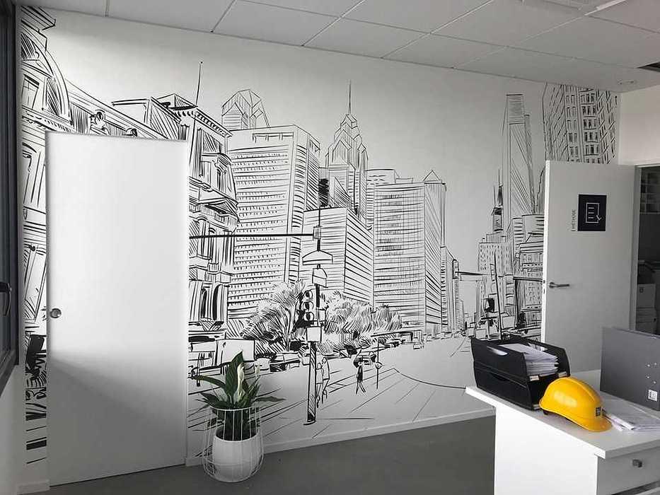 Retour sur les dernières réalisations de travaux par les équipes de Frank Moro Peinture 6740360023521477183867434781009739658035200n